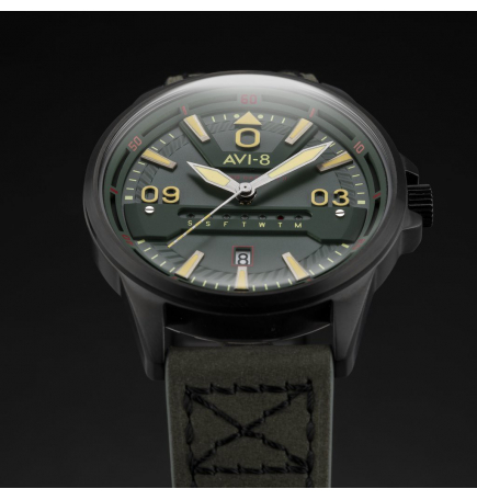HAWKER HARRIER II - AV-4063