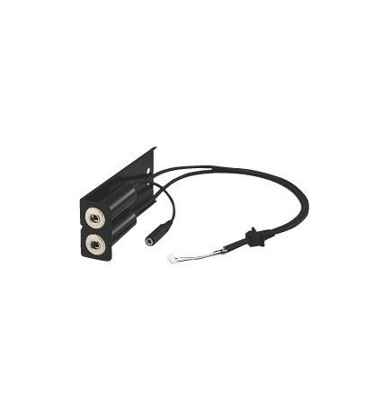 Adaptateur casque aviation pour IC-A110E