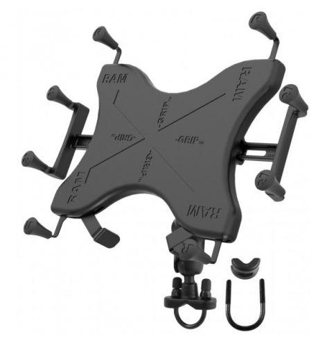 """Support de guidon X-Grip® UN9U pour tablette de 9 à 10"""""""