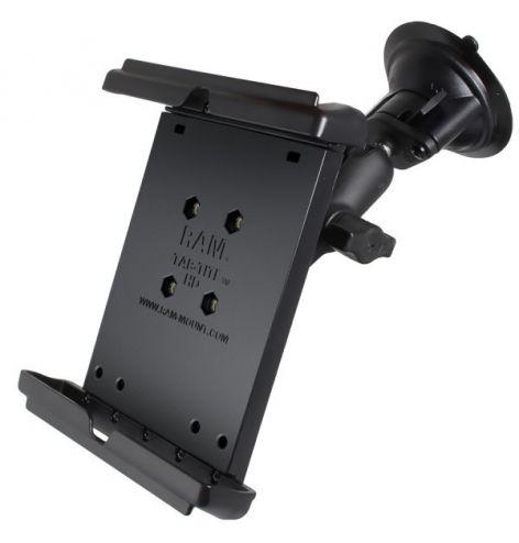 Berceau pour iPad mini 1-4 avec ventouse