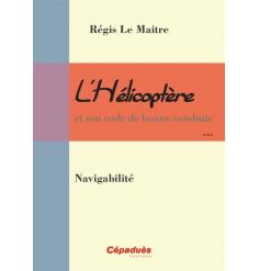Hélicoptère : Navigabilité