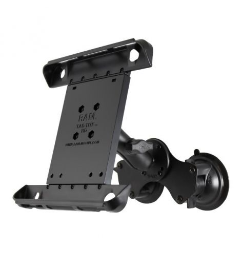 Support universel Tab-Tite™ à double ventouse Twist-Lock™ pour Apple iPad 1,2,3,4
