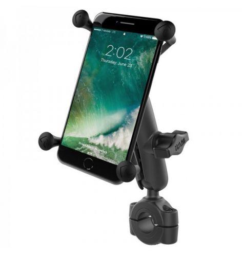 Support collier pour smartphone entre 5 et 6 pouces