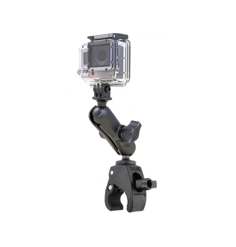 RAM Support collier pour GOPRO