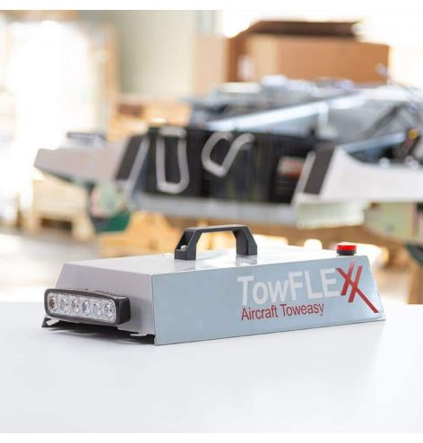 Boîte de transport de batterie 18Ah 24V | TF1