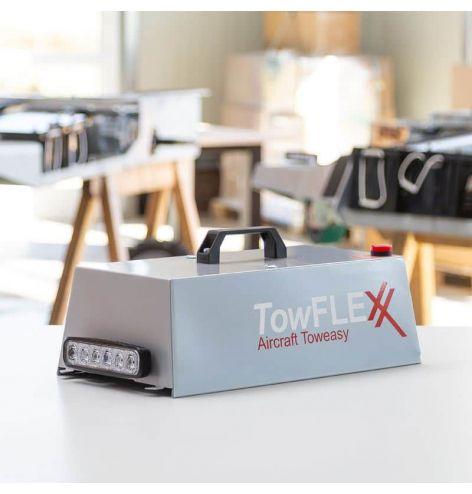 Boîte de transport de batterie 33Ah 24V | TF12