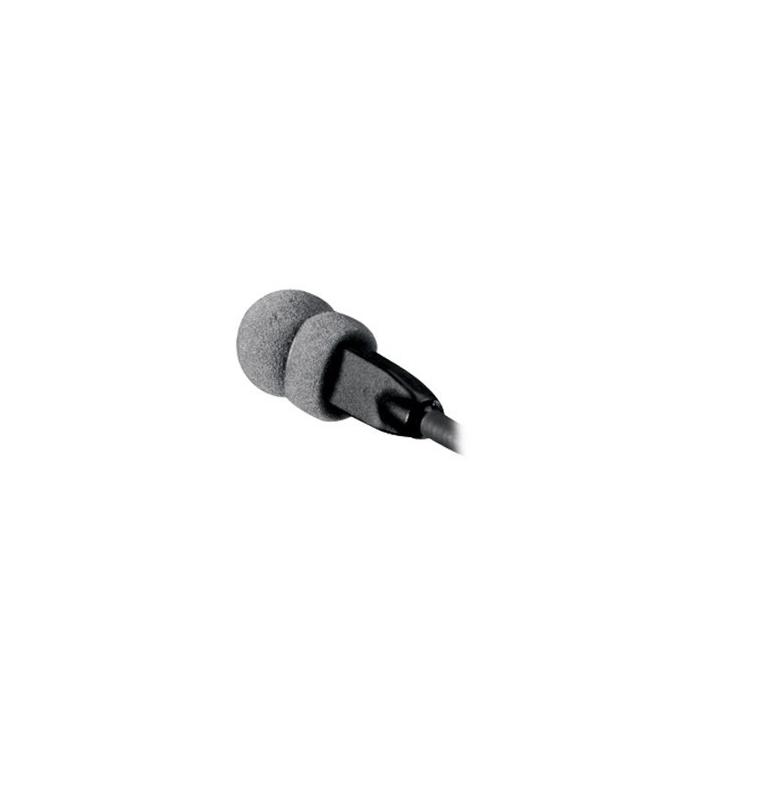 Bonnette micro pour Bose X et A20 basse impédance
