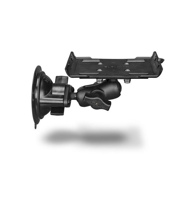 Support de fixation avec ventouse (série GDL® 52)