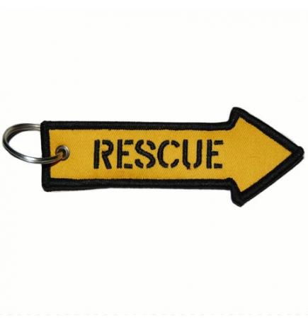 Porte-clés Rescue