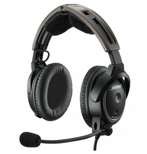 Casque Bose A20 - Avec Bluetooth
