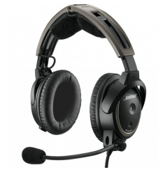 Casque Bose A20 - Sans Bluetooth