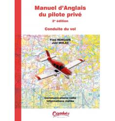 Manuel d`Anglais Pilote Privé Tome 1 - 2e Edition