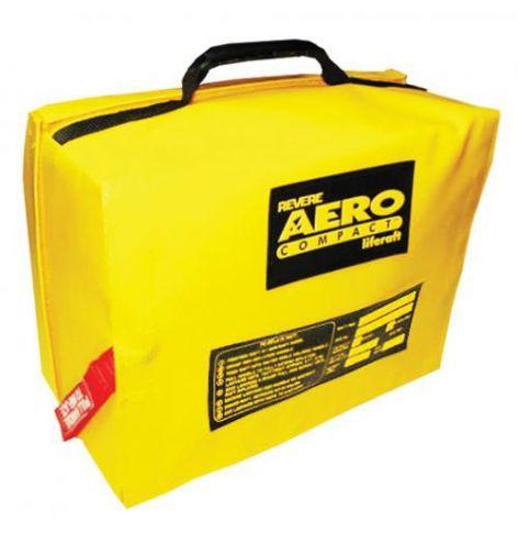 Canot de sauvetage 2 ou 4 personnes avec CANOPY - AERO COMPACT