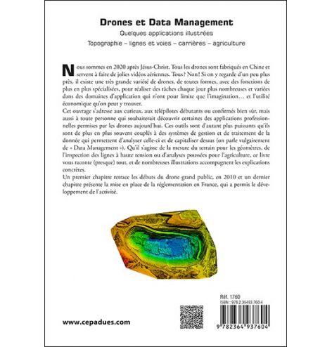 Drones et Data Management