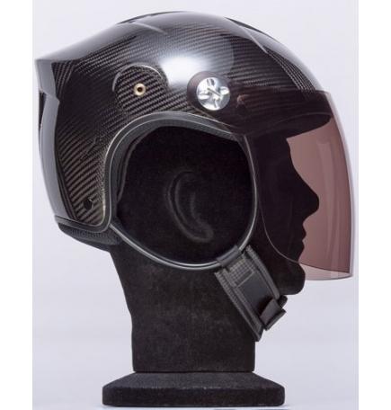 Ecran teinte pour casque FALCON + Vis de Fixation