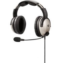 Casque aviation Lightspeed Zulu 3 ANR