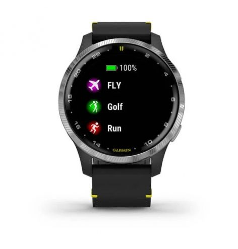 D2 ™ Air Montre GPS Garmin - menu sport