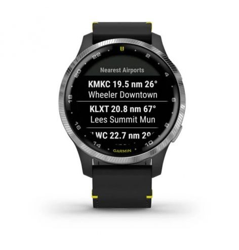 D2 ™ Air Montre GPS Garmin Altimètre
