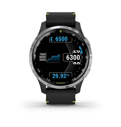 D2 ™ Air Montre GPS Garmin performance