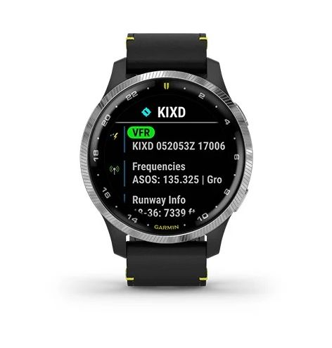 D2 ™ Air Montre GPS Garmin KIXD