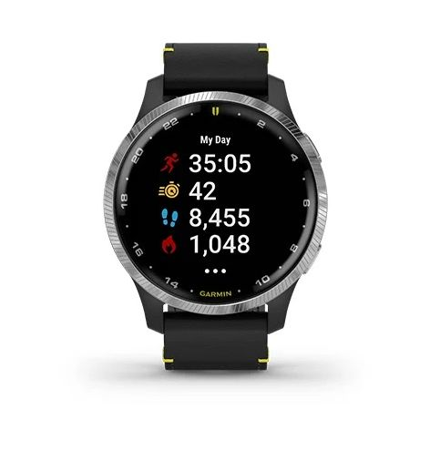 D2 ™ Air Montre GPS Garmin my day