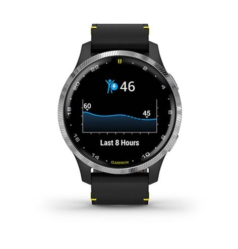 D2 ™ Air Montre GPS Garmin last 8 hours