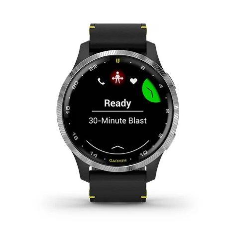D2 ™ Air Montre GPS Garmin ready