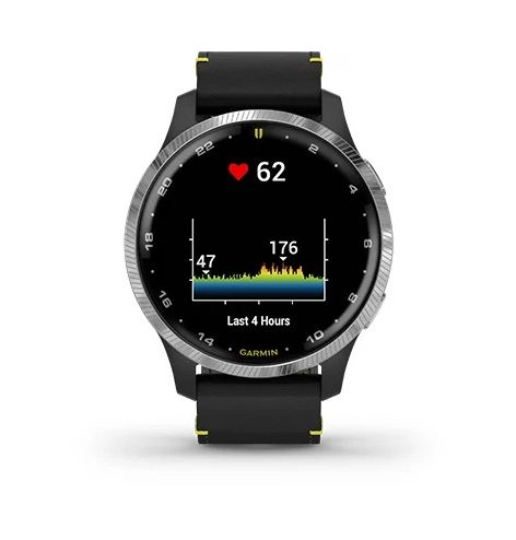 D2 ™ Air Montre GPS Garmin cardio