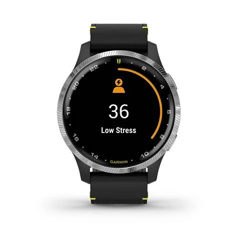 D2 ™ Air Montre GPS Garmin low stress