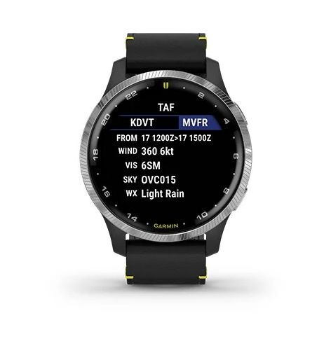 D2 ™ Air Montre GPS Garmin taf