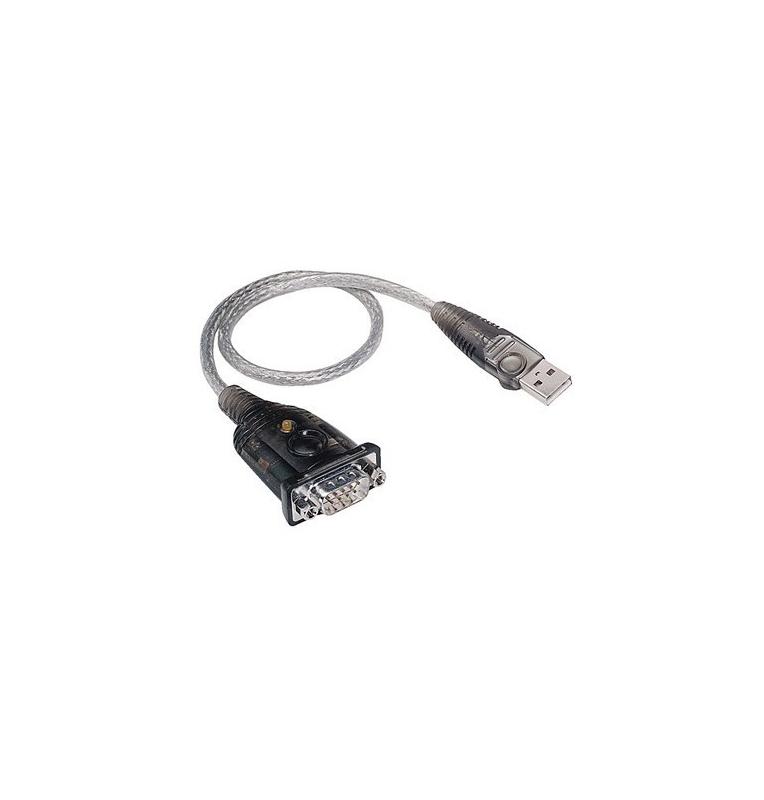 Adaptateur USB/DB9