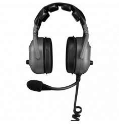 Casque Telex Air 3500 face