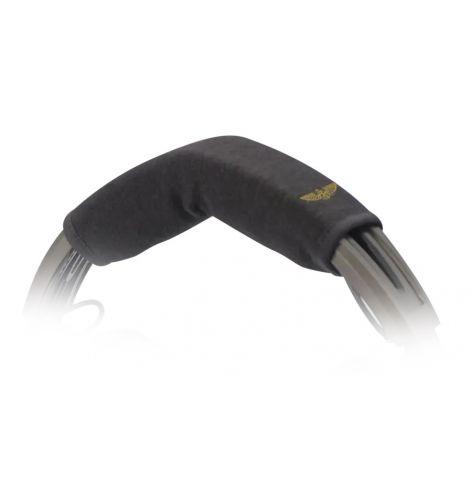 Housse de bandeau pour casque pilote