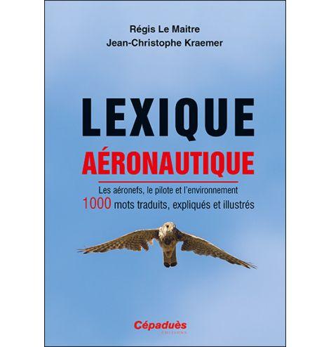 Lexique aéronautique