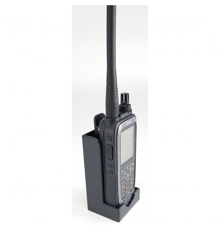 Support de fixation pour radio ICOM