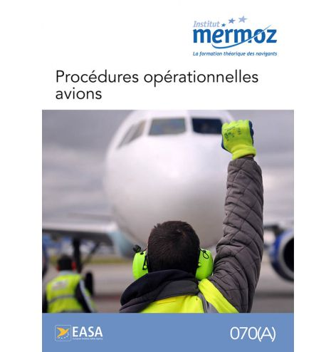 Procédures opérationnelles avions
