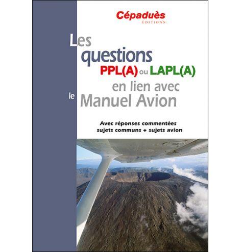 Les questions PPL(A) ou LAPL(A) face