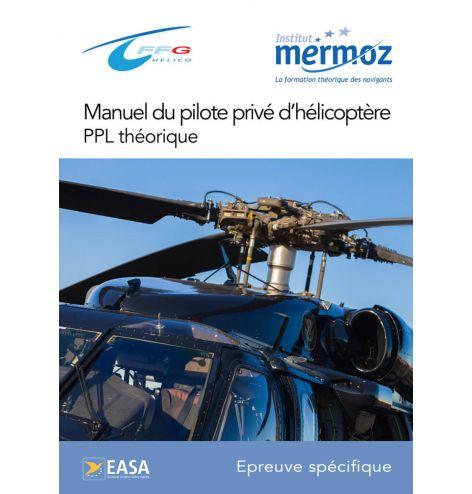Manuel du pilote privé hélicoptère PPL théorique, épreuves spécifiques