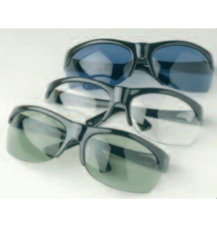 Oculaire SUPER-NYLSUN : INCOLORE, FUME, JAUNE ou VERTYL