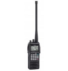 ICOM IC-A24FRII - VHF agréé DGAC pour une utilisation embarquée