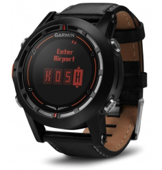 Montre GPS aviation Garmin D2 Pilot