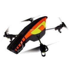 AR.DRONE 2.0 - OG JAUNE