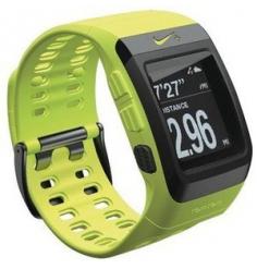 NIKE + Sportswatch by TOMTOM GPS Volt