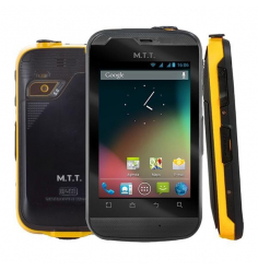 M.T.T. - Smart Fun - Android 4.1