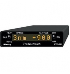 MONROY ATD - 300 TRAFFIC WATCH