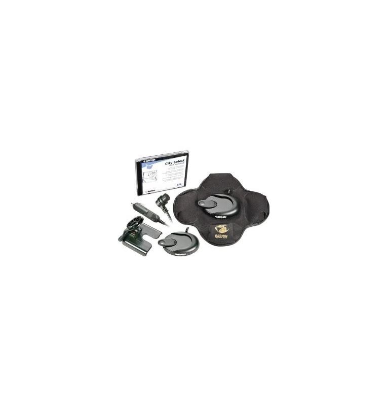 GARMIN KIT DE NAVIGATION GPSMAP 76CS/96/96C*