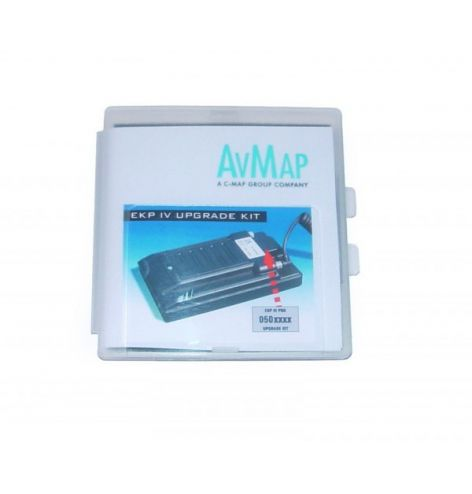 AVMAP -A- UPGRADE KIT MISE...