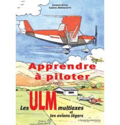 Apprendre à piloter les ULM multiaxes