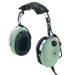 Casque David Clark H10-00 : casque passif d'écoute
