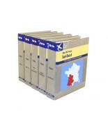 Atlas et Cartes VAC Régionaux - édition édition 2017